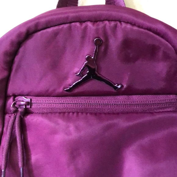 c57785cc4223bb ️Micheal JORDAN girls backpack